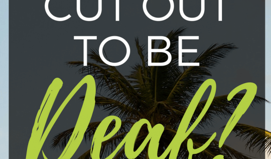 Think You Are Cut Out To Be Deaf? Pros & Cons Of Being Deaf By Mommy Gone Tropical