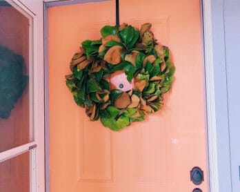 Club Botanic Wreath